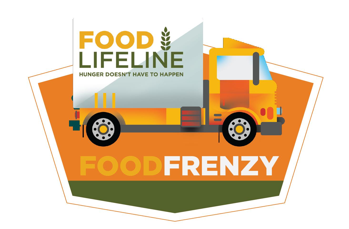 Food Frenzy 2021